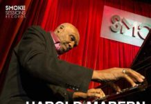Harold Mabern «The Iron Man: Live At Smoke»