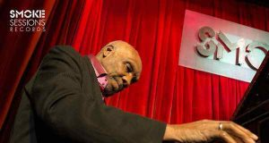 Harold Mabern «The Iron Man: Live At Smoke»
