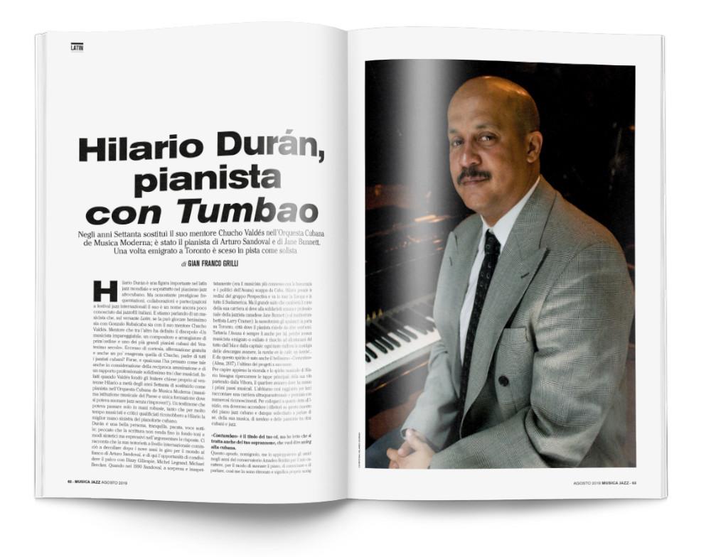 Hilario Durán