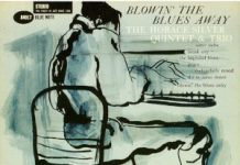 Horace Silver «Blowin' The Blues Away»