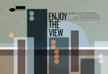Hutcherson - Sanborn - DeFrancesco «Enjoy The View»
