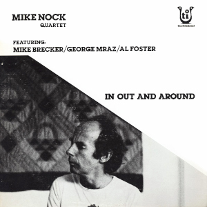 In Out And Around - Mike Nock