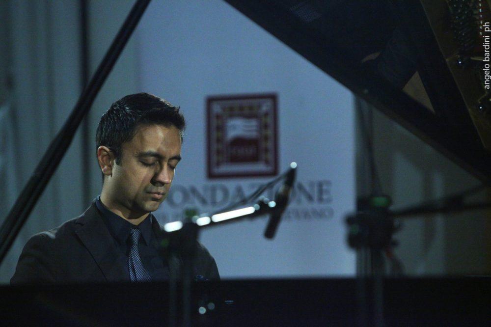 Vijay Iyer - Piacenza Jazzfest, 13 marzo 2018