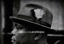 JD Allen - Lovestone