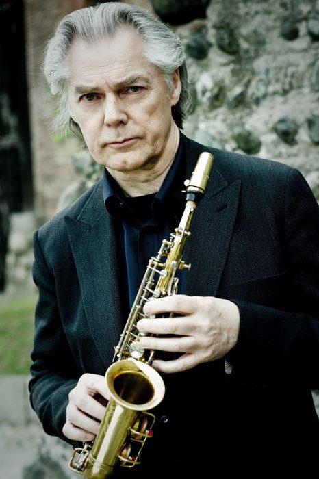 Jan Garbarek ospite della prima edizione di JazzAlguer.