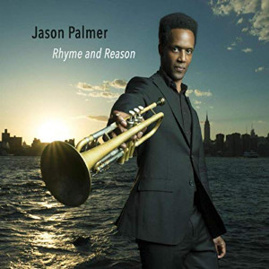 Jason Palmer «Rhyme And Reason»