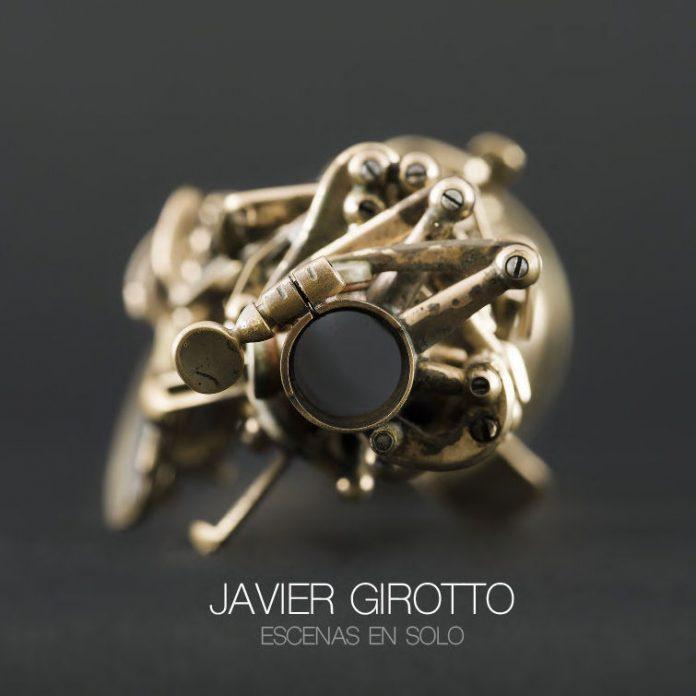 Escenas en solo - Javier Girotto
