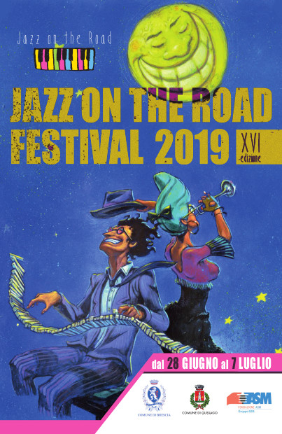 Jazz On The Road 2019