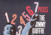 Jimmy Giuffre «7 Pieces»