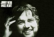Jimmy Webb - Angel Heart