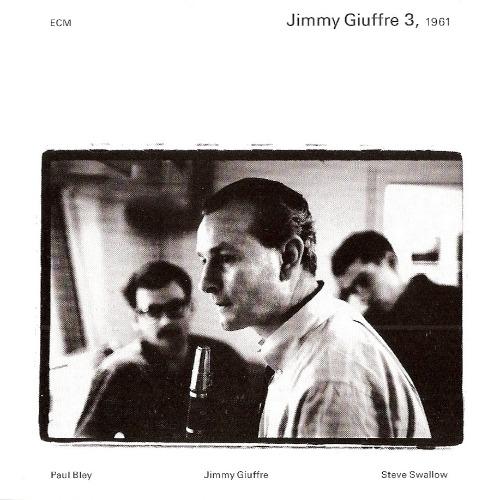 Jimmy Giuffre 3 - Fusion