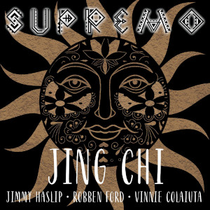 Jing Chi «Supremo»