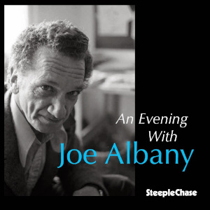 Joe Albany «An Evening With Joe Albany»