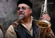 Joe Lovano «Cross Culture»