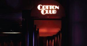 Joey Calderazzo «Live From The Cotton Club Tokyo Vol. 1»