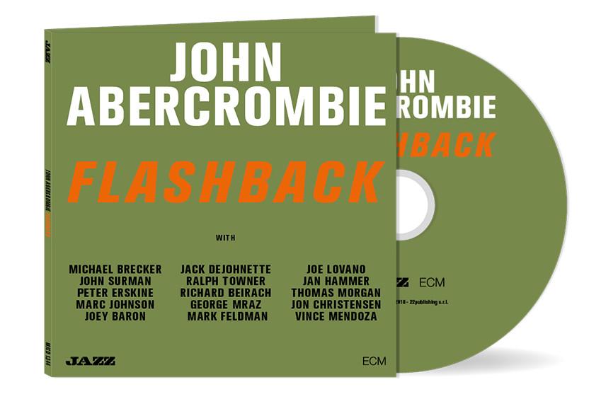 John Abercrombie - Musica Jazz CD novembre 2018