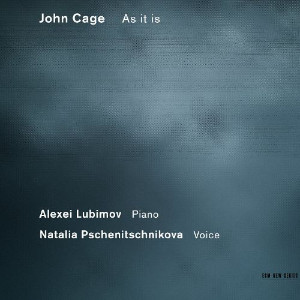 John Cage - As It Is