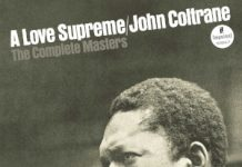 John Coltrane «A Love Supreme: The Complete Masters»
