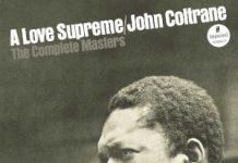 John Coltrane «A Love Supreme: The Complete Masters»
