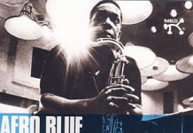 John Coltrane «Afro Blue Impressions»
