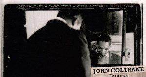 John Coltrane «The Complete 1962 Copenhagen Concert»