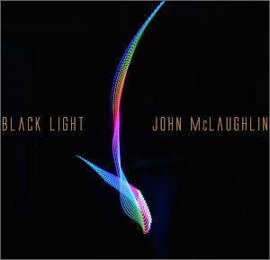 John McLaughlin «Black Light»