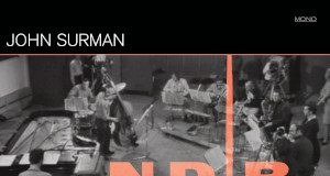 John Surman «Flashpoint: Ndr Jazz Workshop - April '69»