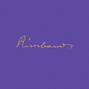 John Zorn - Rimbaud