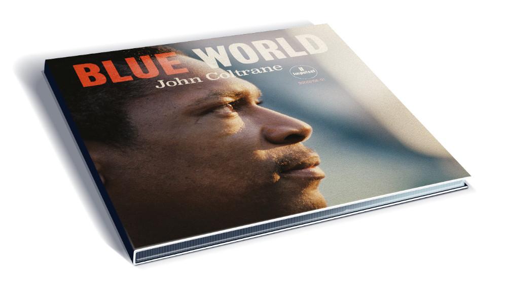 John Coltrane «Blue World»