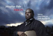 Johnathan Blake «Trion»