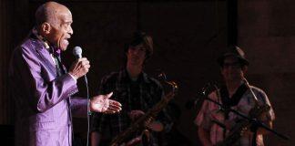 Jon Hendricks (foto di Lori King_Toledo Blade