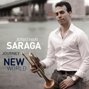 Journey To A New World - Jonathan Saraga