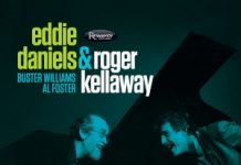 Just Friends - Eddie Daniels & Roger Kellaway
