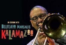Kalamazoo - Delfeayo Marsalis (Troubadour)