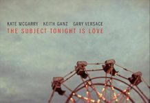 Kate McGarry «The Subject Tonight Is Love»