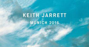 Keith Jarrett «Munich 2016»