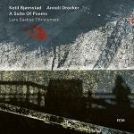 Ketil Bjørnstad & Anneli Drecker «A Suite Of Poems»