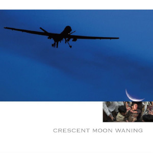 Kip Hanrahan - Crescent Moon Waning