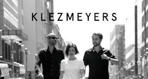 Moravica - Klezmeyers