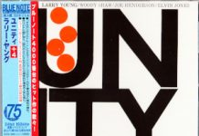 Larry Young «Unity»
