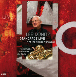 Lee Konitz «Standards Live»