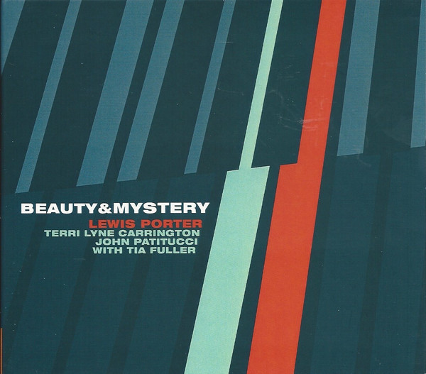 Lewis Porter «Beauty&Mystery»
