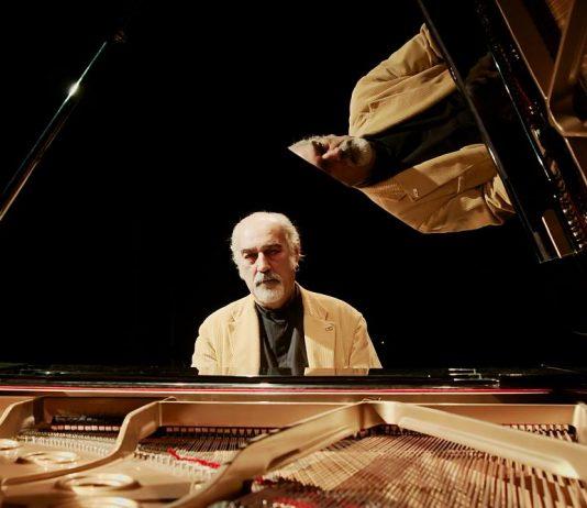 Gaetano Liguori tra gli ospiti di Atelier Musicale a Milano