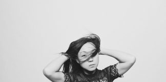 Linda Oh (foto di Shervin Lainez)