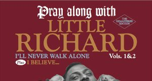 Little Richard «I'll Never Walk Alone / I Believe»