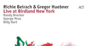 Live At Birdland New York - Richie Beirach
