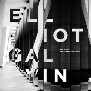 Live In Paris - Elliot Galvin