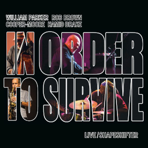 Live ShapeShifter - William Parker
