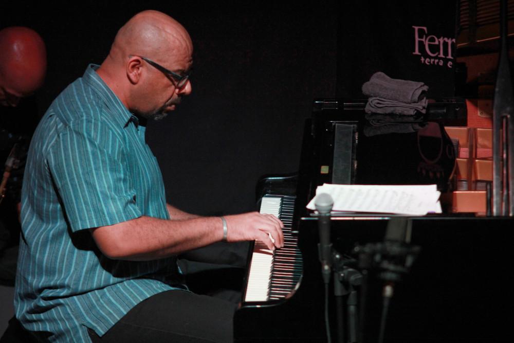 Luis Perdomo - Miguel Zenón Quartet