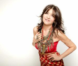 Maria Pia de Vito (foto di Paolo Soriani)